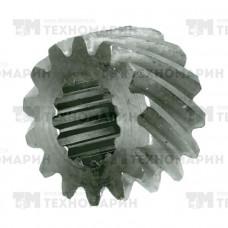 Шестерня вала привода роторного клапана BRP 010-450