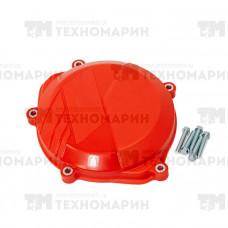 Защита крышки сцепления Honda MX-03462