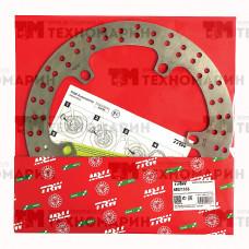 Тормозной диск MST356