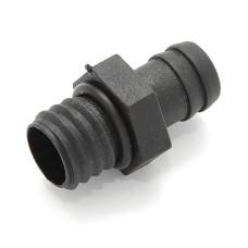 Фиттинг вентиляции топливного бака 16 мм, пластик