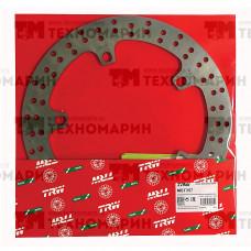 Тормозной диск MST357