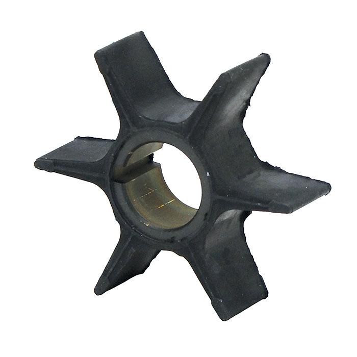 крыльчатка охлаждения лодочного мотора сузуки