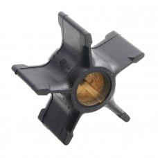 500393 Крыльчатка помпы охлаждения двигателя