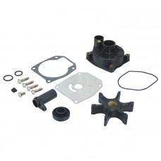 Ремкомплект насоса охлаждения Evinrude-Johnson BK0002