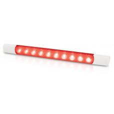 Светильник светодиодный наружний 24В Красный свет