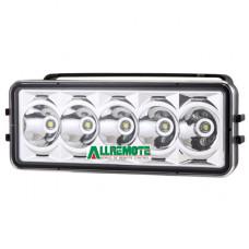 Прожектор светодиодный для ATV, 5х10W направленный свет OS-050 LED