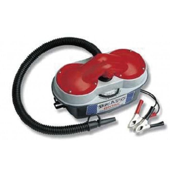электрический насос для лодки bravo bst 12 hp с аккумулятором