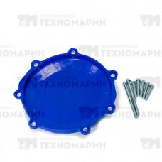 Защита крышки сцепления Yamaha MX-03463