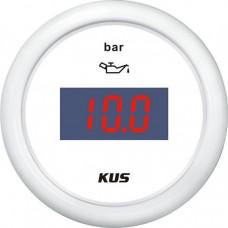 Цифровой указатель давления масла (WW), 0-10 бар