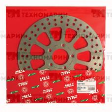 Тормозной диск MST500