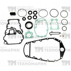 Комплект прокладок редуктора Yamaha P600485850012