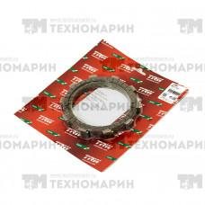 Комплект дисков сцепления MCC114-6