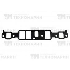 Комплект прокладок впускных коллекторов (2 шт)  Mercruiser/OMC/Volvo Penta 18-1238