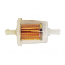 """C1327IFF  Фильтр топливный универсальный под шланг 3/8"""""""