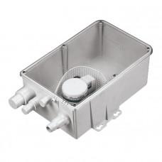 Насос осушительный с емкостью для серых вод (Уц)