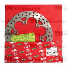 Тормозной диск MST233