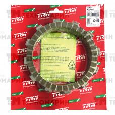 Комплект дисков сцепления MCC435-7