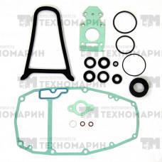 Комплект прокладок редуктора Yamaha P600485850014
