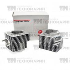 Цилиндры (4-х канальные, размер: Б) (уп.2 шт.) РМЗ-640 RM-082931-Б