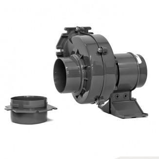 Вентилятор трюмный 12В, 2547 л/мин