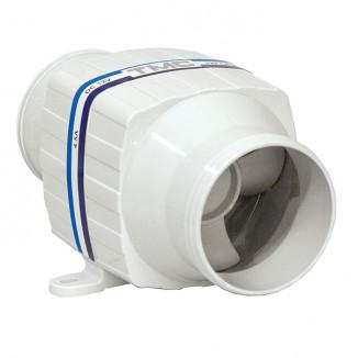 Вентилятор трюмный 12В, 3452 л/мин