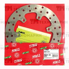 Тормозной диск MST247