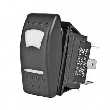 Переключатель вкл-выкл-вкл с подсветкой