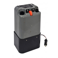 Насос электрический воздушный BST 800 на аккумуляторной батарее