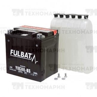 Аккумулятор FIX30L-BS (YIX30L-BS)