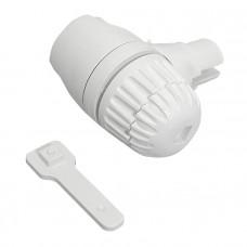 Крепление для антенны на леер 18-27 мм, пластик