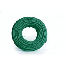 Шнур яхтенный ЭКСТРИМ  8мм зеленый