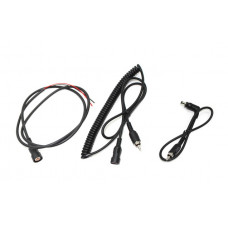 Набор проводов с разъемами RCA SM-01228