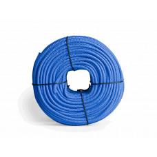Шнур яхтенный ЭКСТРИМ  6мм синий