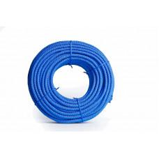 Шнур яхтенный ЭКСТРИМ  8мм синий