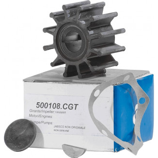 500108CGT Крыльчатка помпы охлаждения двигателя