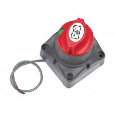 Выключатель батареи с дистанционным управлением