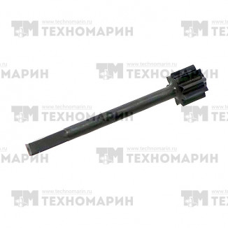 Вал шестерни привода масляного насоса РМЗ 551 RM-015523