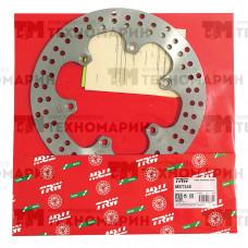 Тормозной диск MST248