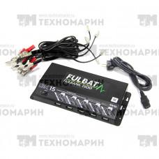 Зарядная станция для пяти аккумуляторов 12 Вольт FULLBANK1500