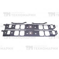 Комплект прокладок впускных коллекторов Mercruiser 18-0403