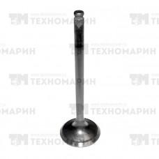 Выпускной клапан Yamaha 1800 010-024