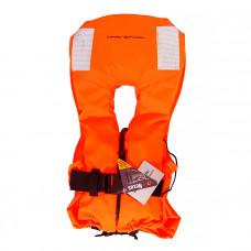 Жилет 100N FREEDOM оранжевый  5-10 кг
