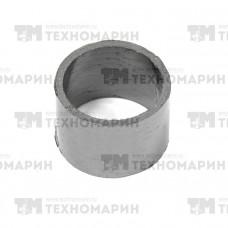 Уплотнительное кольцо глушителя Yamaha S410485012063