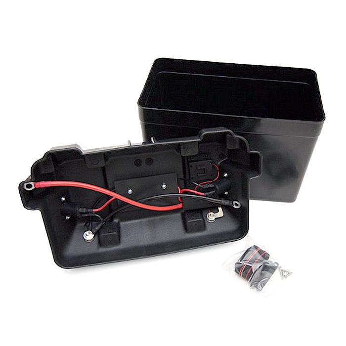 ящик аккумуляторный для лодки
