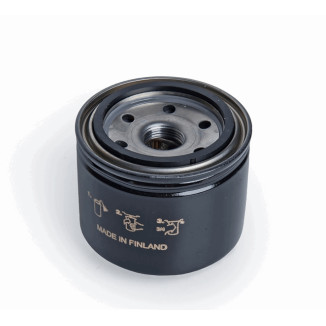 Фильтр масляный для лодочных моторов Honda BF75-130, 200, 225  MH 348