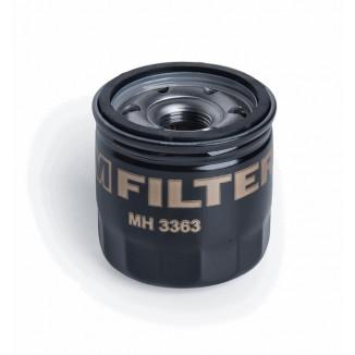 MH 3363 Фильтр масляный для лодочных моторов Honda BF8-50, Mercury 9.9-15, Nissan 9.9-30