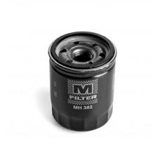 MH 382 Фильтр масляный для лодочных моторов Mercury 25-115