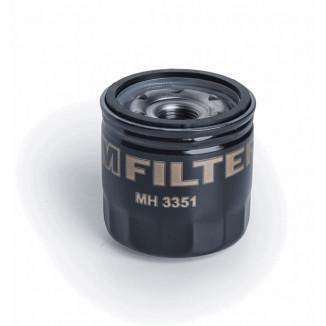 MH 3351 Фильтр масляный для лодочных моторов Suzuki 40-115