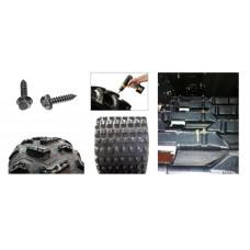 Шип-саморез 19мм (упаковка 100шт) AT-12604-1